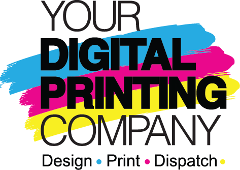 Your Digital Printing Company